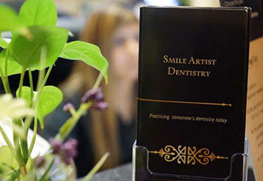 Smile Artist Dentistry One