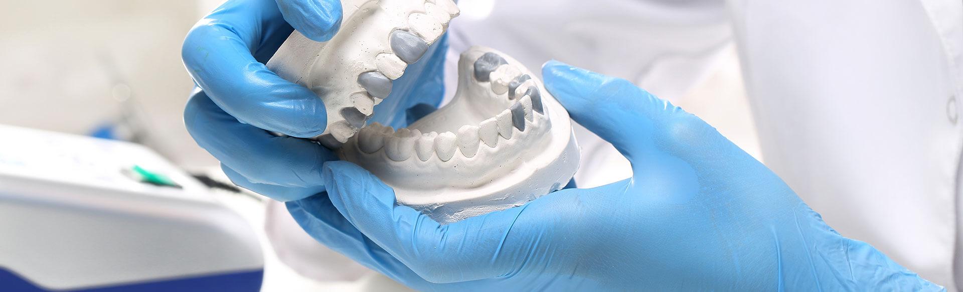 Dentures in Houston, TX
