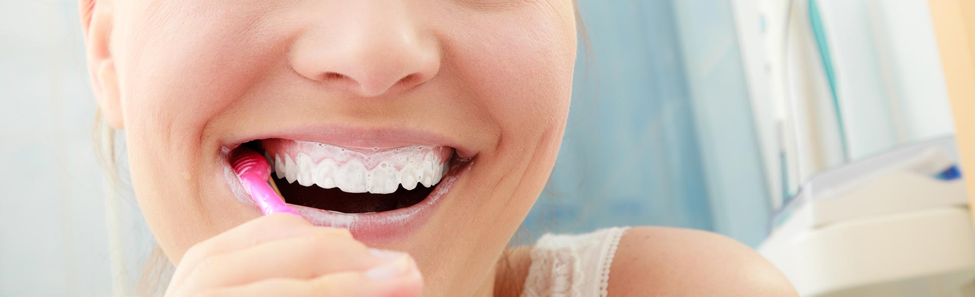 Taking Care of Your Gums