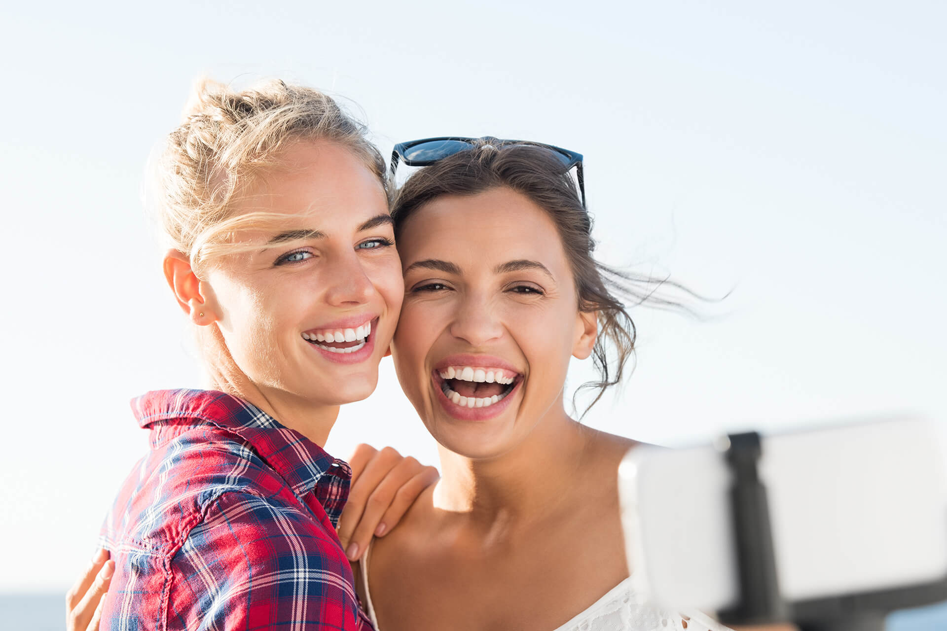 Make Your Smile Selfie-Ready this Summer