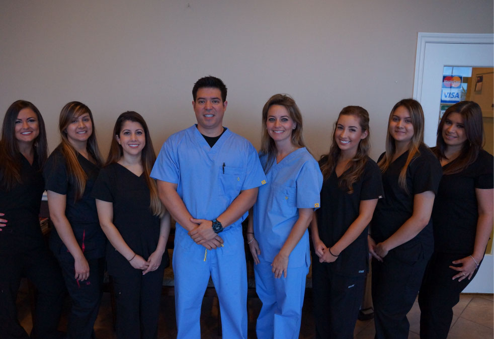 Cabrera Dental Associates About