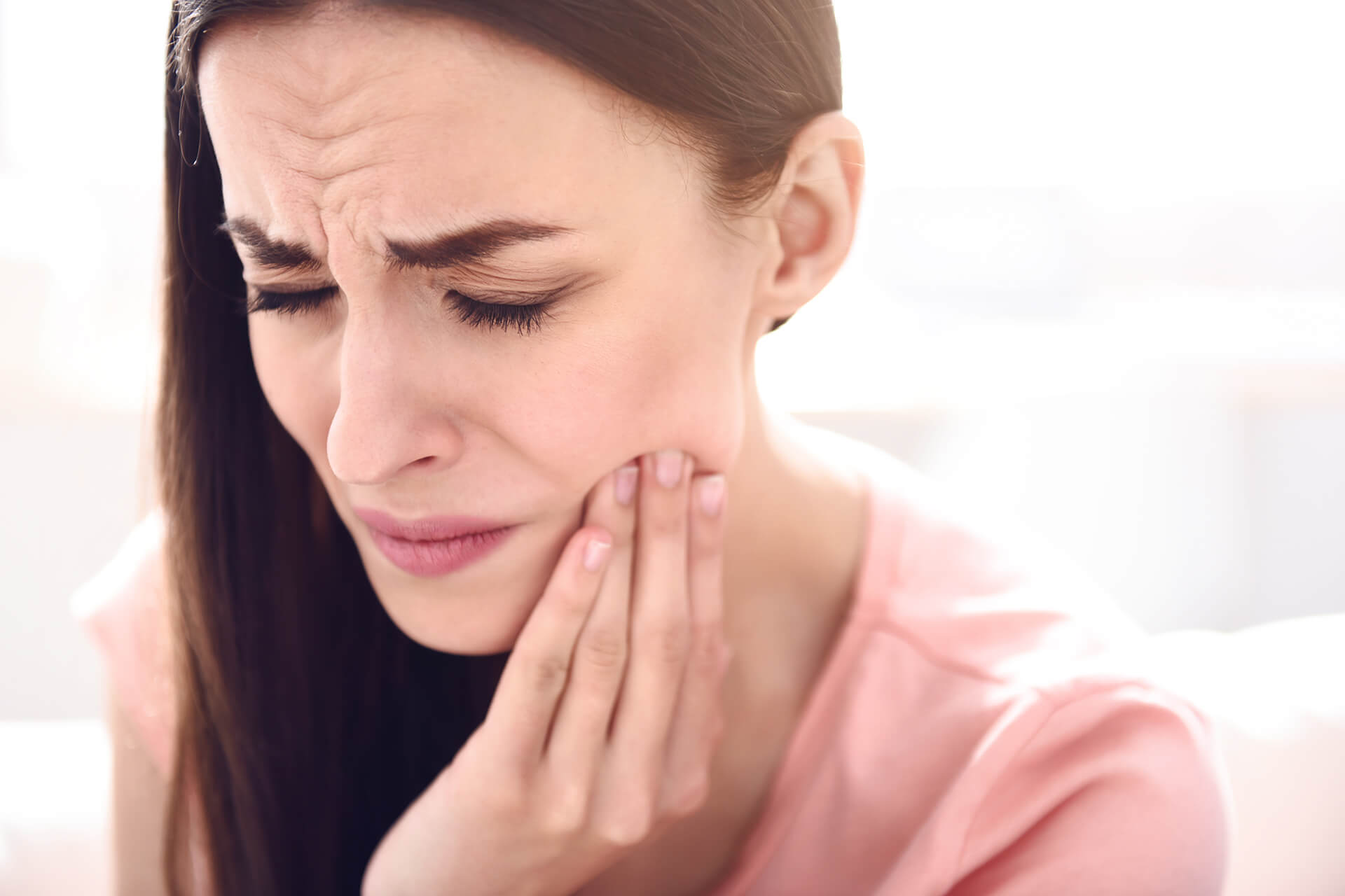 Eliminate Tooth Sensitivity with These Tips