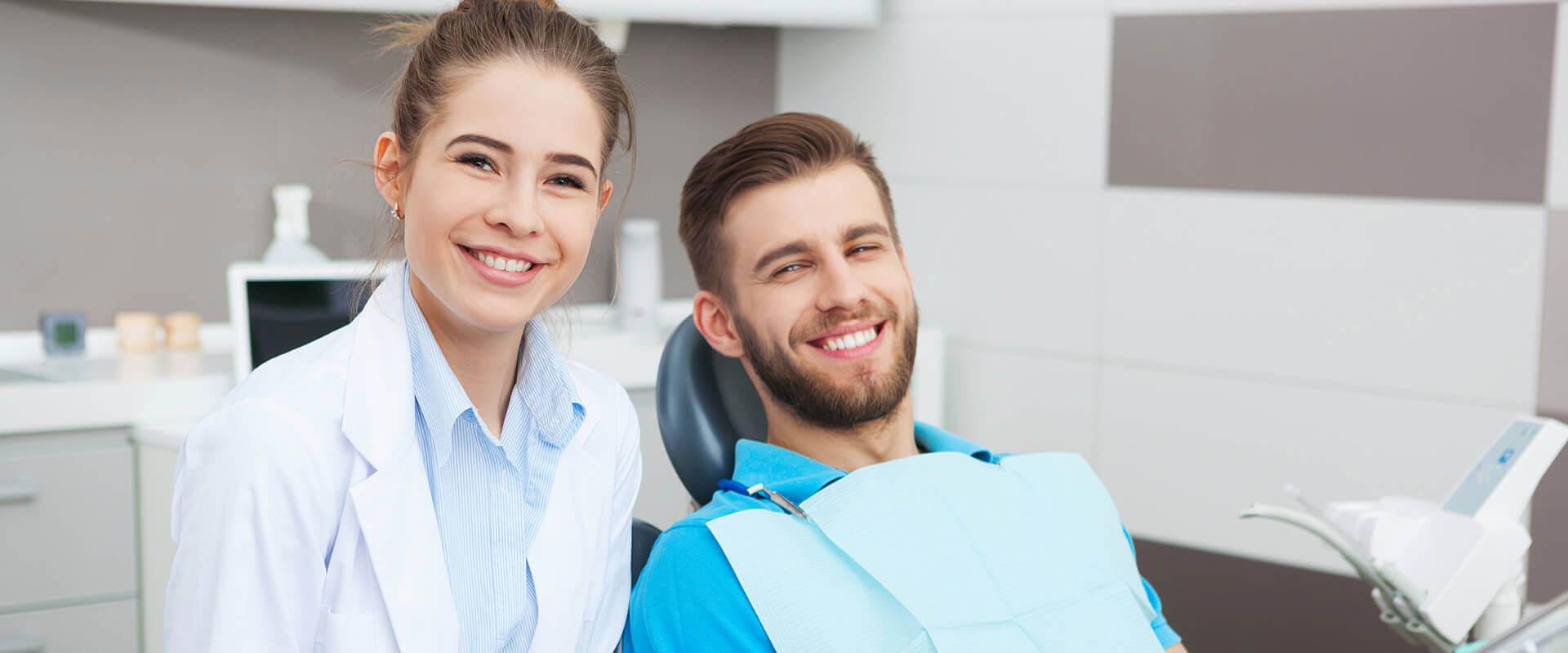 Flourish Your Smile with Fluoride