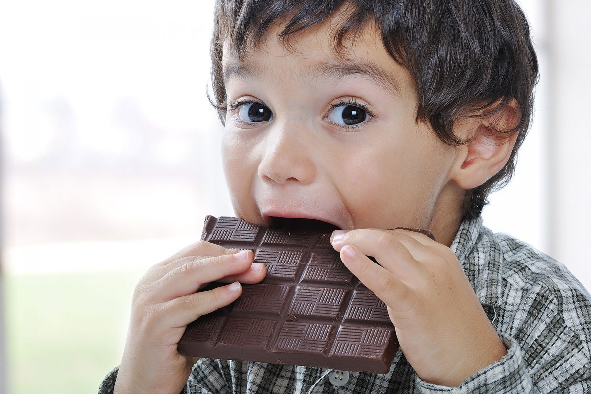 Does Sugar Really Cause Cavities?
