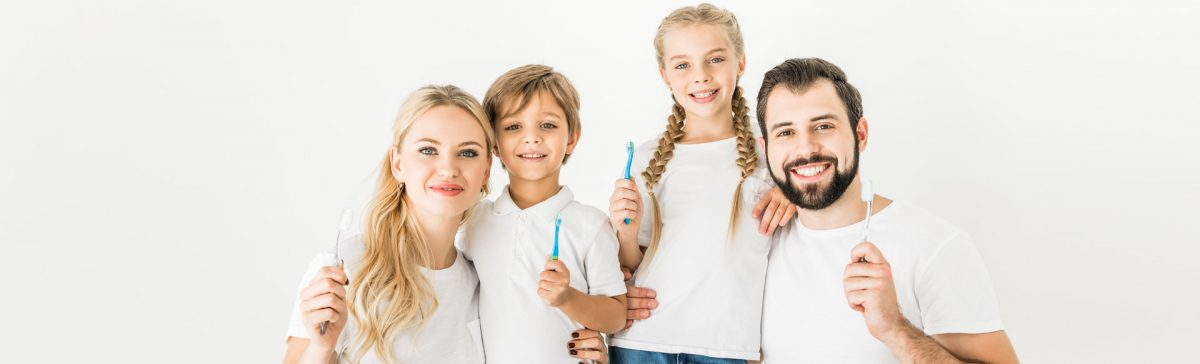 A Guide To Buying Your Child's First Toothbrush