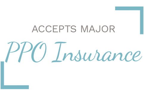 Accepts Major PPO Insurance