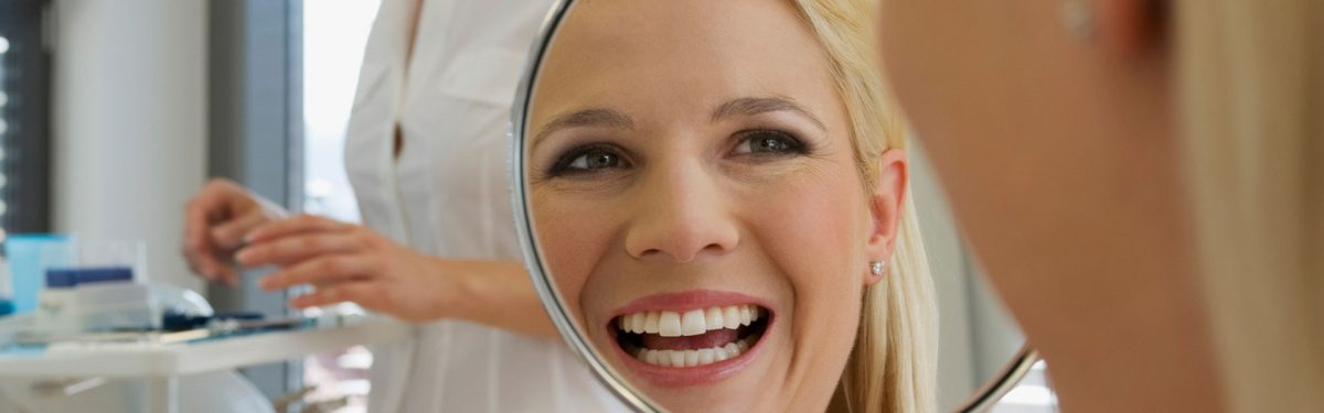 Gum Contouring Is Another Procedure That Can Improve Your Smile