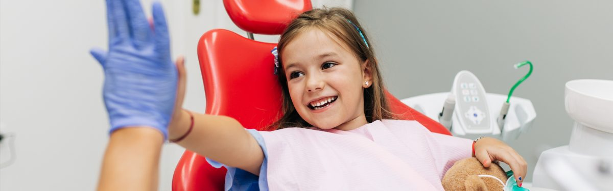 Children Dentistry: What to Know