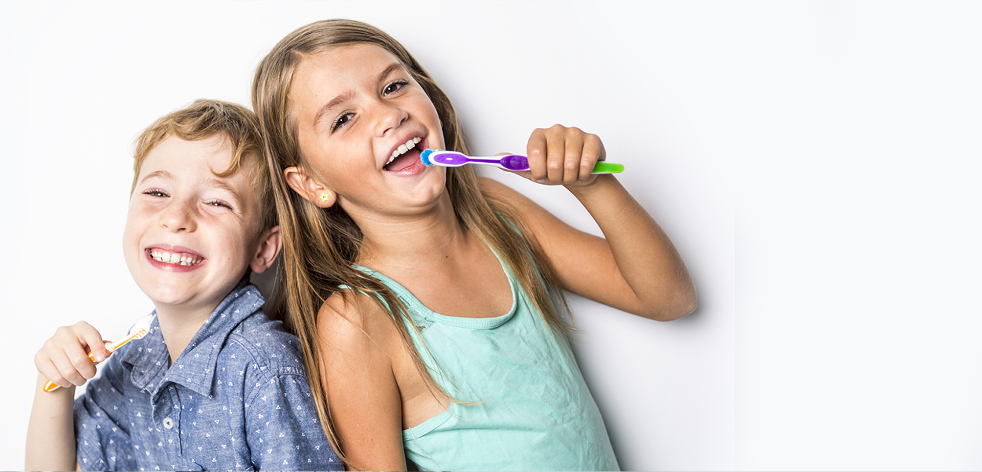 New patient special for kids 12 and under for $89 including Exam, X-ray, and Cleaning.